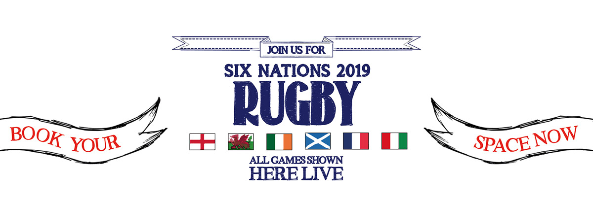 6 Nations Live at Great Portland Street